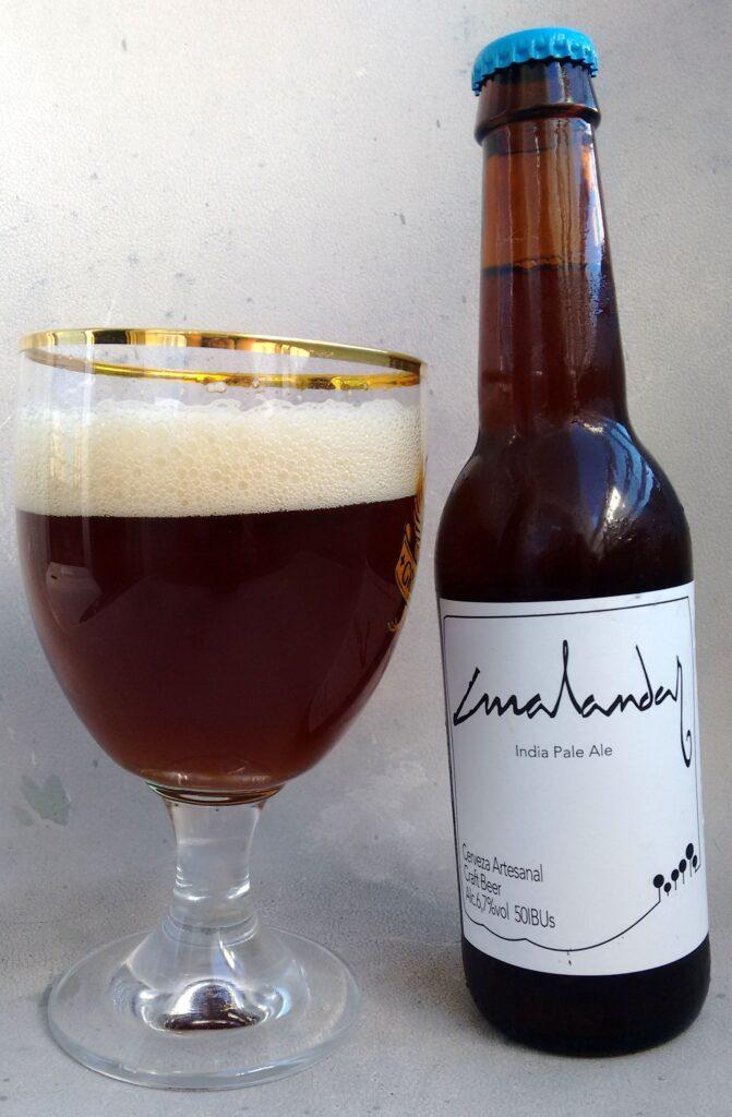 Cervezas Malandar