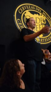 Aniversario Gades Beer