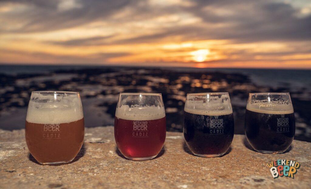 Weekend Beer 2019