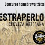 Concurso Hombrewer - Destraperlo