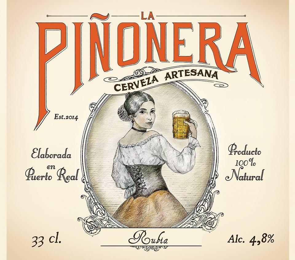 mejores Cerveceras Artesanas de Andalucía - Piñonera