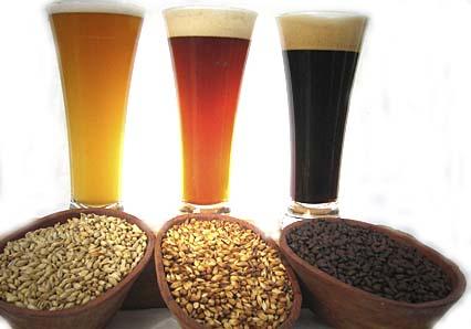 Maltas para Cerveza