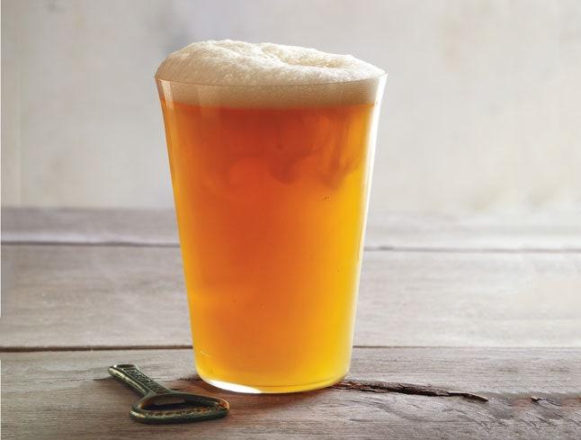 Cervezas India Pale Ale