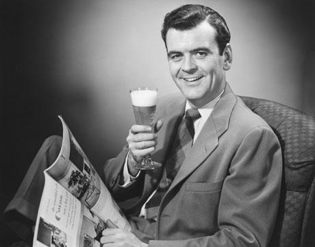 Regalos cerveceros para el día del padre