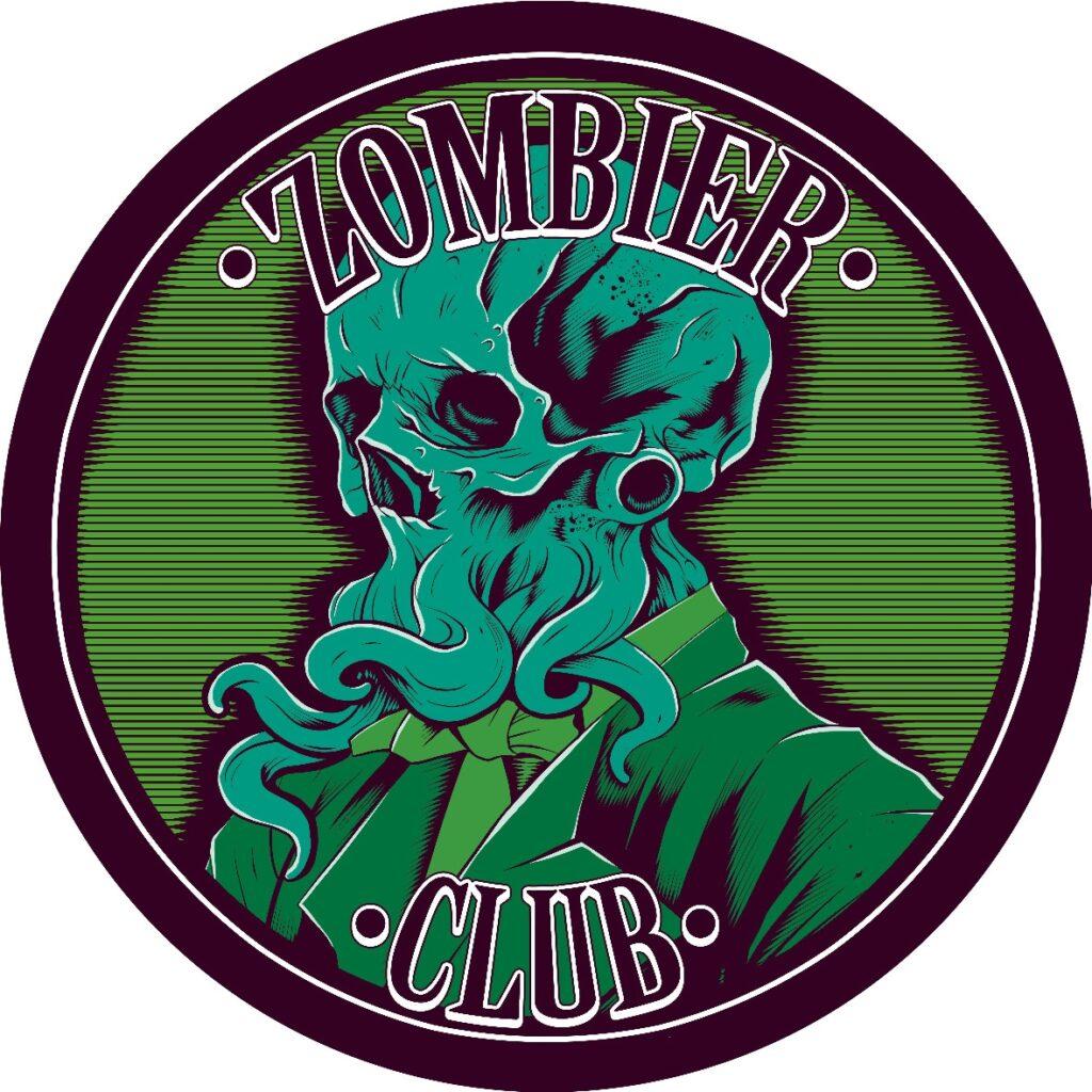 Beer Box - Zombier