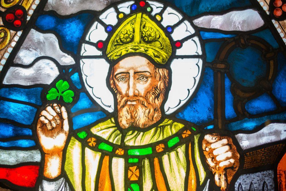 Historia del día de San Patricio - ¿Quién era San Patricio?